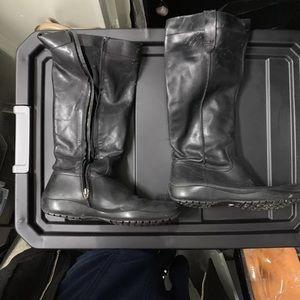Goex Italian made boots 41